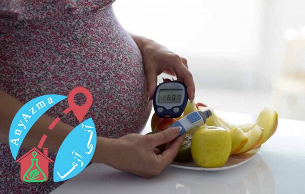 سلامت چشم در دوران دیابت بارداری