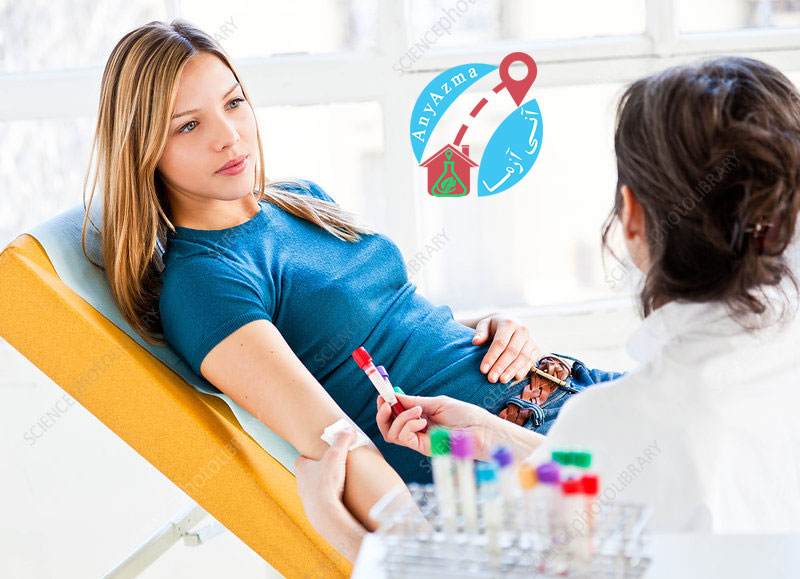 آزمایش تعیین جنسیت از خون PGTMB (Prenatal Gender Testing using Maternal Blood)