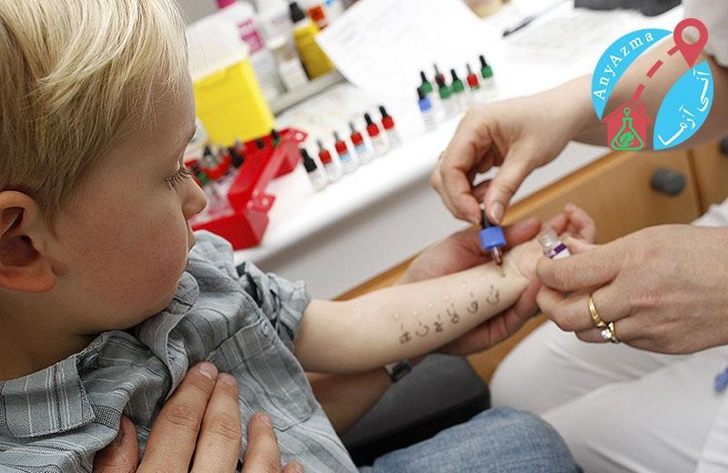 آزمایش آلرژی چیست و چه کاربرد هایی می تواند داشته باشد